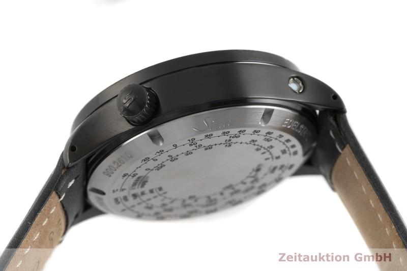 gebrauchte Luxusuhr Sinn 900 Chronograph Stahl Automatik Kal. Sellita SW 500 Ref. 900  | 2003240 _0