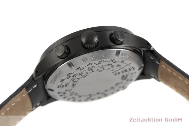 gebrauchte Luxusuhr Sinn 900 Chronograph Stahl Automatik Kal. Sellita SW 500 Ref. 900  | 2003240 _1