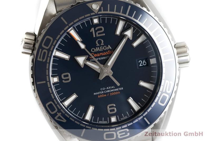 gebrauchte Luxusuhr Omega Seamaster Stahl Automatik Kal. 8900 Ref. 215.30.44.21.03.001  | 2003247 _0