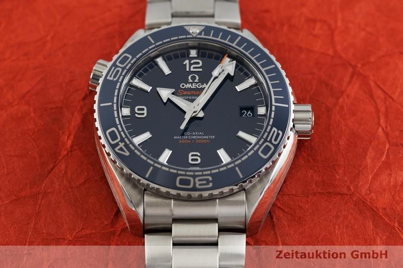 gebrauchte Luxusuhr Omega Seamaster Stahl Automatik Kal. 8900 Ref. 215.30.44.21.03.001  | 2003247 _1