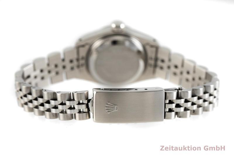 gebrauchte Luxusuhr Rolex Lady Date Stahl / Weissgold Automatik Kal. 2135 Ref. 69174    2003260 _1