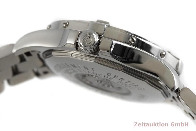 gebrauchte Luxusuhr Breitling Colt GMT Stahl Automatik Kal. B32, ETA 2893-2 Ref. A32350    2003271 _0