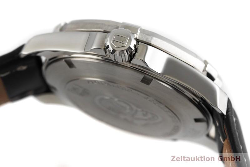 gebrauchte Luxusuhr Tag Heuer Aquaracer Stahl Automatik Kal. 5, Sellita SW 200-1 Ref. WAY211C-0  | 2003291 _0