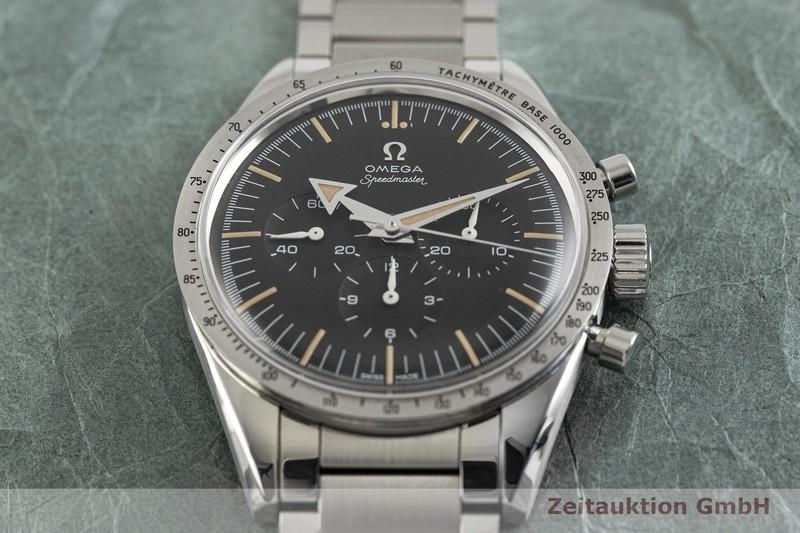 gebrauchte Luxusuhr Omega Speedmaster Chronograph Stahl Handaufzug Kal. 1861 Ref. 311.10.39.30.01.001 LIMITED EDITION   2003301 _1