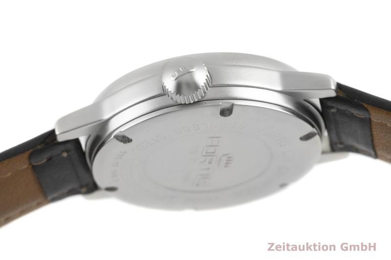 gebrauchte Luxusuhr Fortis Flieger Stahl Automatik Kal. ETA 2893-2 Ref. 596.10.148.1    2003302 _0