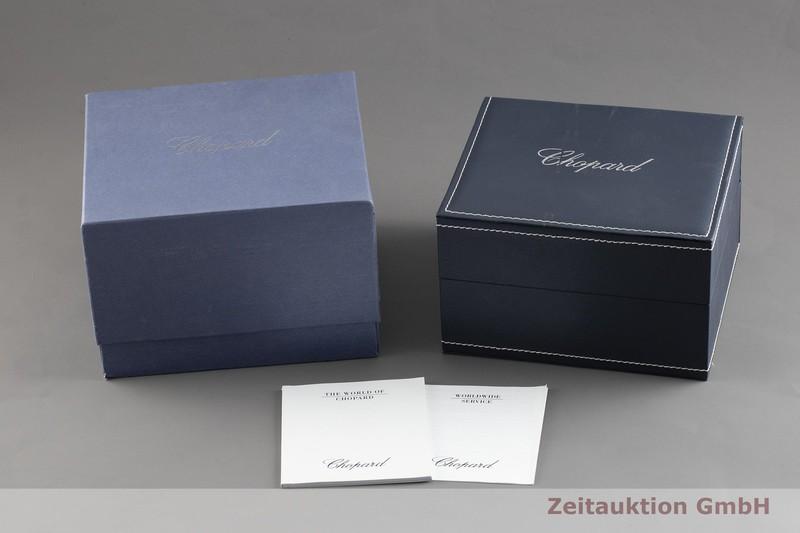 gebrauchte Luxusuhr Chopard Happy Sport Stahl Quarz Kal. ETA 956.112 Ref. 27/8236-23  | 2003313 _0