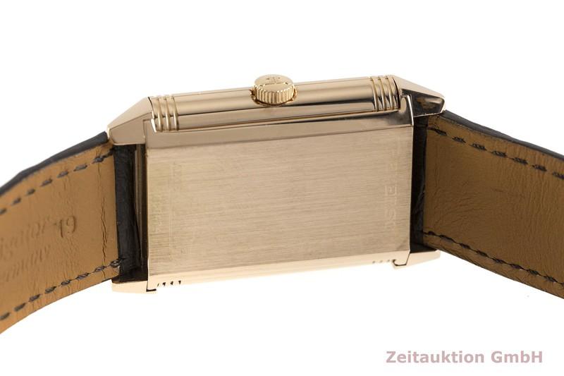 gebrauchte Luxusuhr Jaeger LeCoultre Reverso 18k Rotgold Handaufzug Kal. 822 Ref. 270.2.62  | 2003324 _0