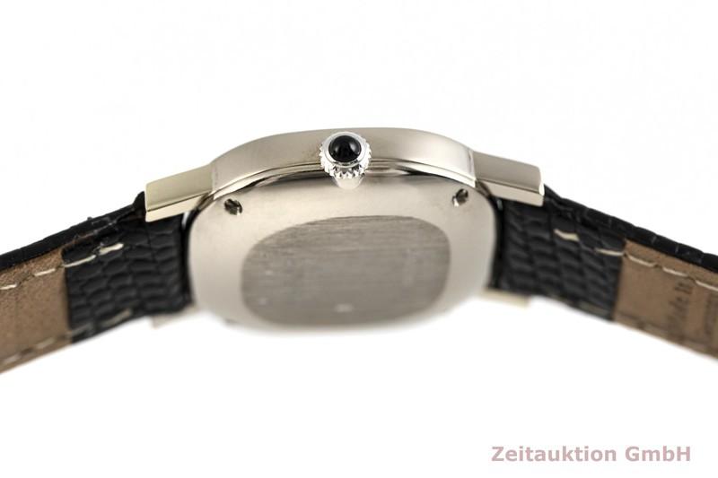 gebrauchte Luxusuhr Chopard Happy Diamonds 18k Weissgold Handaufzug Kal. 2442 Ref. G3355, 50896  | 2003335 _1