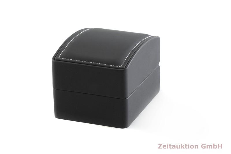 gebrauchte Luxusuhr Corum Padlock Stahl Quarz Kal. ETA E01.001 Ref. 137.414.20  | 2003340 _0