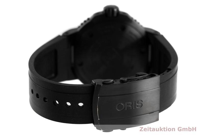 gebrauchte Luxusuhr Oris Aquis Date Titan Automatik Kal. 739, SW 260-1 Ref. 0173976747754-0742634BTE    2003383 _1