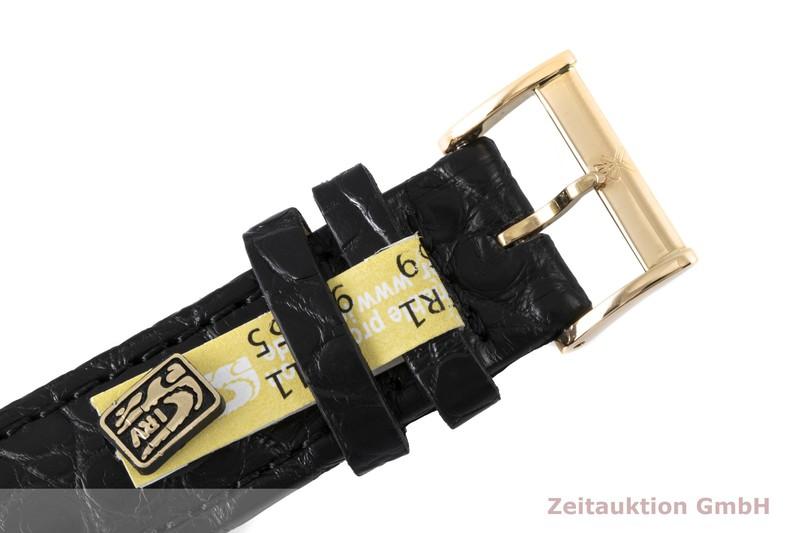 gebrauchte Luxusuhr Mühle Chronograph II Chronograph 18k Gold Automatik Kal. ETA 7750 Ref. M1-34-30  | 2003395 _1