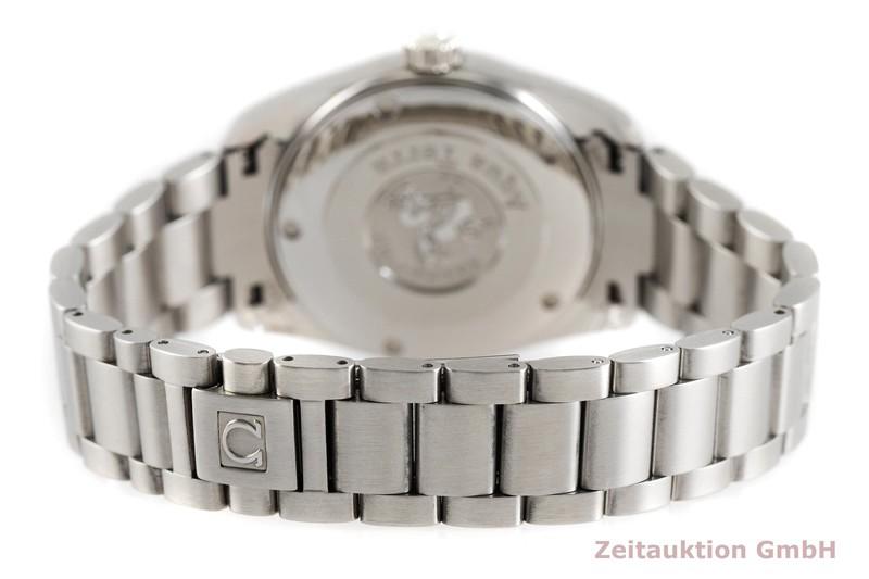 gebrauchte Luxusuhr Omega Seamaster Stahl Quarz Kal. 1538 Ref. 196.1114  | 2003413 _1