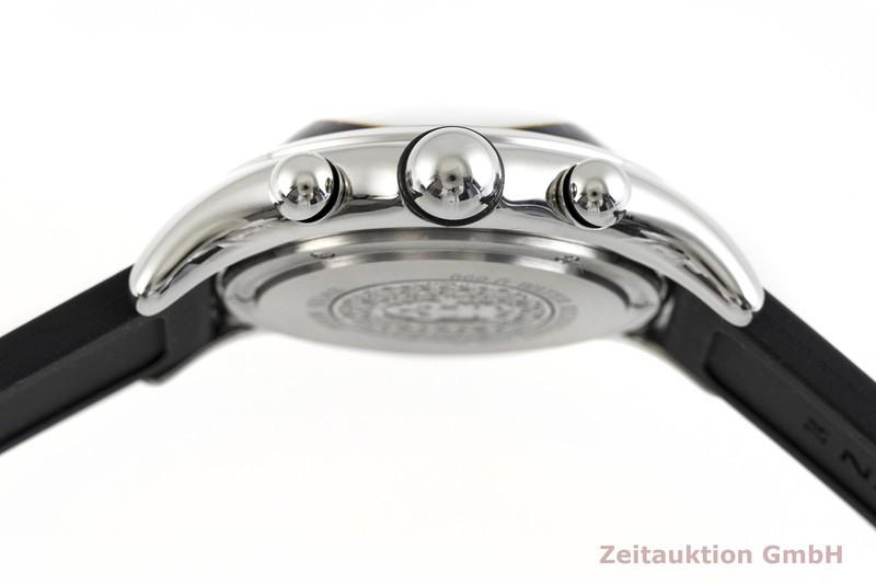 gebrauchte Luxusuhr Corum Bubble Stahl Quarz Kal. ETA 251.272 Ref. 396.150.20    2003423 _0