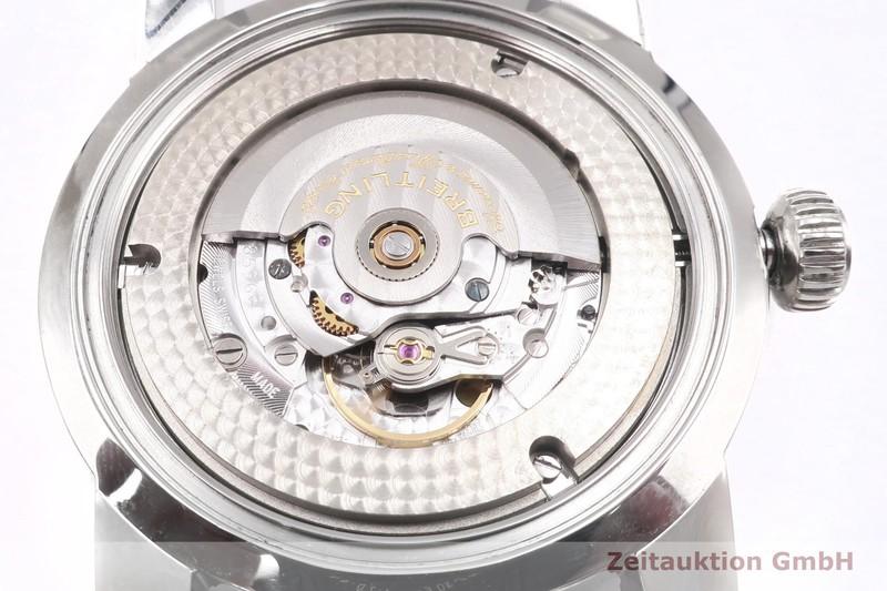 gebrauchte Luxusuhr Breitling Superocean Heritage 46 Stahl Automatik Kal. B17, ETA 2824-2 Ref. A17320  | 2003428 _0