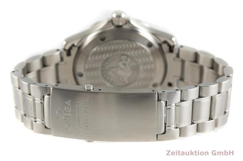 gebrauchte Luxusuhr Omega Seamaster Stahl Quarz Kal. 1538 Ref. 2262.5000, 196.1641    2003433 _1