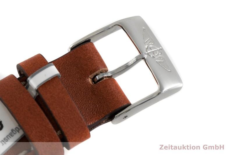 gebrauchte Luxusuhr Breitling Callisto Chronograph Stahl / Gold Handaufzug Kal. Lemania 1873 Ref. 80520-1  | 2003452 _1
