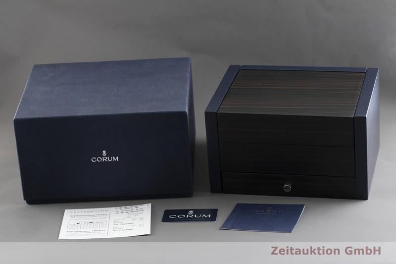 gebrauchte Luxusuhr Corum Admirals Cup Stahl Automatik Kal. ETA 2893-2 Ref. 01.0055 LIMITED EDITION | 2003453 _0