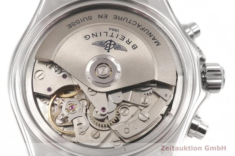 gebrauchte Luxusuhr Breitling Colt Chronograph  Chronograph Stahl Automatik Kal. B13, ETA 7750 Ref. A13035.1  | 2003480 _0