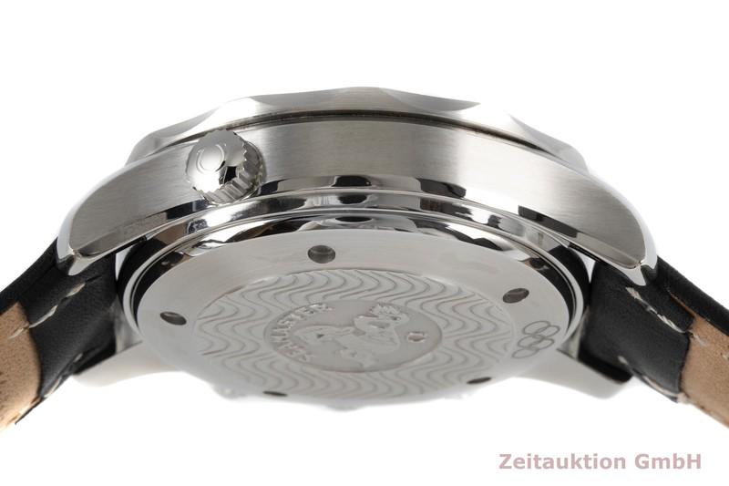 gebrauchte Luxusuhr Omega Seamaster Chronograph Stahl Automatik Kal. 3303 Ref. 2894.51.91  | 2003504 _1