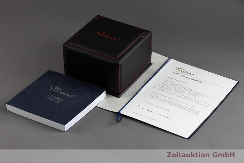 gebrauchte Luxusuhr Chopard Grand Prix Chronograph Titan Automatik Kal. ETA 7750 Ref. 168992  | 2003523 _1