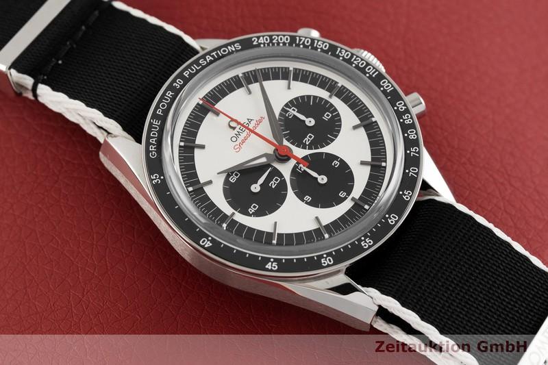 gebrauchte Luxusuhr Omega Speedmaster Chronograph Stahl Handaufzug Kal. 1861 Ref. 311.32.40.30.02.001 LIMITED EDITION | 2003581 _1