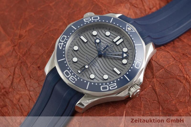 gebrauchte Luxusuhr Omega Seamaster Stahl Automatik Kal. 8800 Ref. 210.32.42.20.06.001  | 2003584 _0