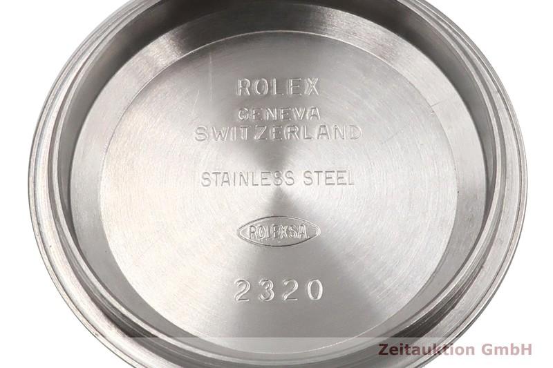 gebrauchte Luxusuhr Rolex Lady Datejust Stahl / Gold Automatik Kal. 2235 Ref. 179173  | 2003623 _0