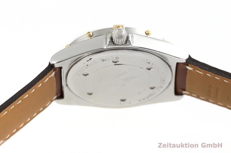 gebrauchte Luxusuhr Breitling Antares Stahl / Gold Automatik Kal. ETA 2892-2    2003669 _1