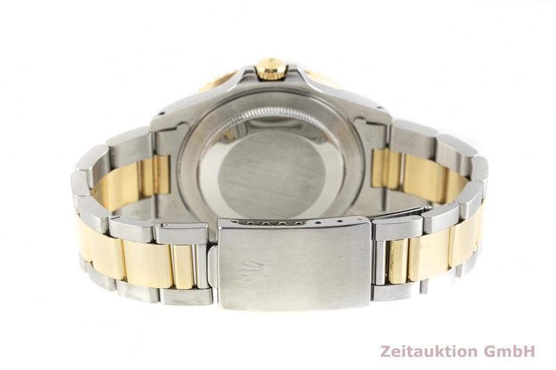 gebrauchte Luxusuhr Rolex GMT Master II Stahl / Gold Automatik Kal. 3185 Ref. 16713  | 2003695 _0