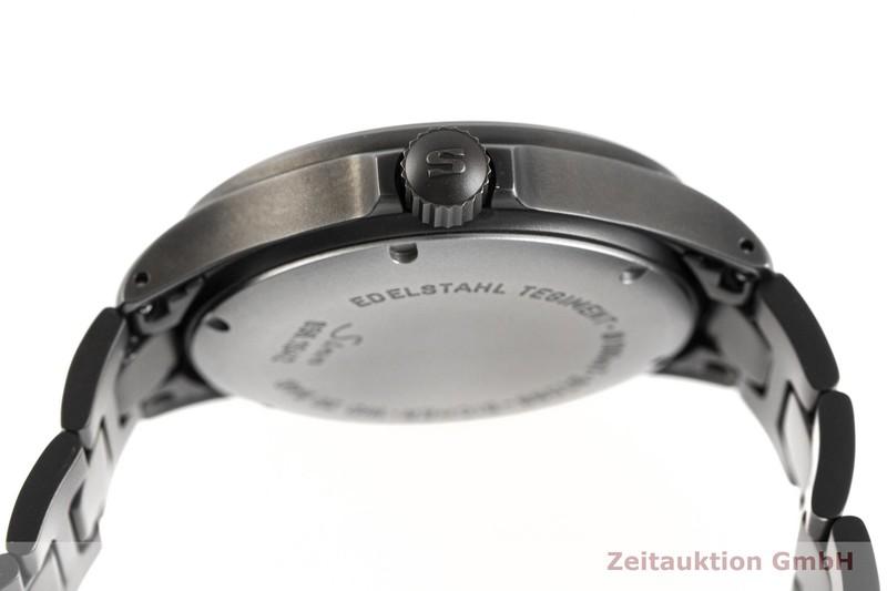 gebrauchte Luxusuhr Sinn 856 UTC Stahl Automatik Kal. ETA 2893-2 Ref. 856S    2003717 _0