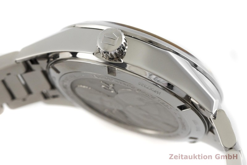 gebrauchte Luxusuhr Tag Heuer Carrera Stahl Automatik Kal. 5, Sellita SW200-1 Ref. WAR2A13 LIMITED EDITION | 2003722 _0