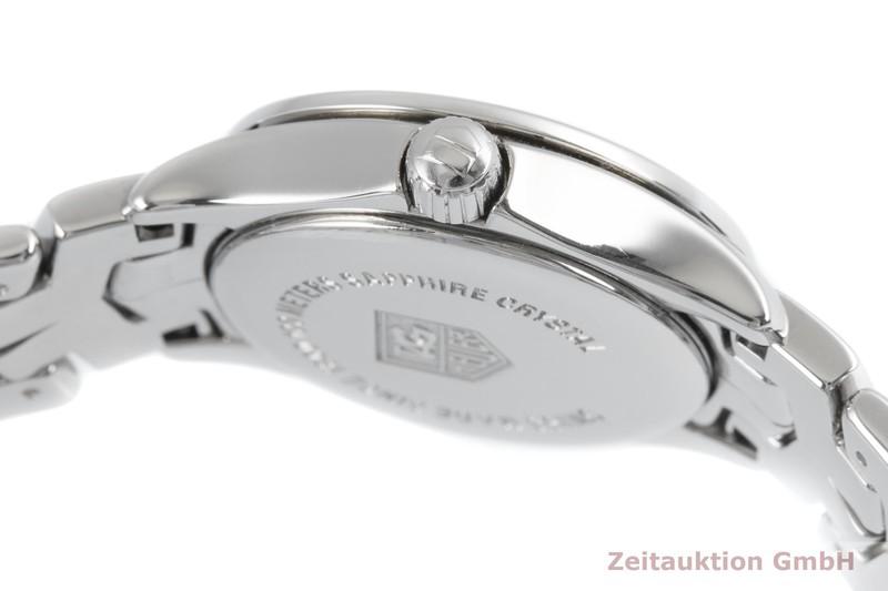gebrauchte Luxusuhr Tag Heuer Link Stahl Quarz Kal. ETA F03.111 Ref. WJF1414  | 2003740 _0