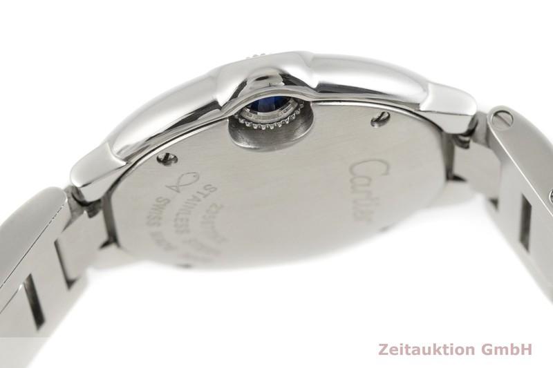 gebrauchte Luxusuhr Cartier Ballon Bleu de Cartier Stahl Quarz Kal. 057 Ref. 3009  | 2003757 _0