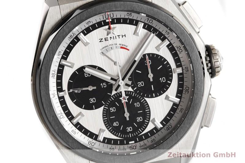 gebrauchte Luxusuhr Zenith El Primero Chronograph Titan Automatik Kal. El Primero 21 Ref. 95.9005.9004  | 2003758 _0