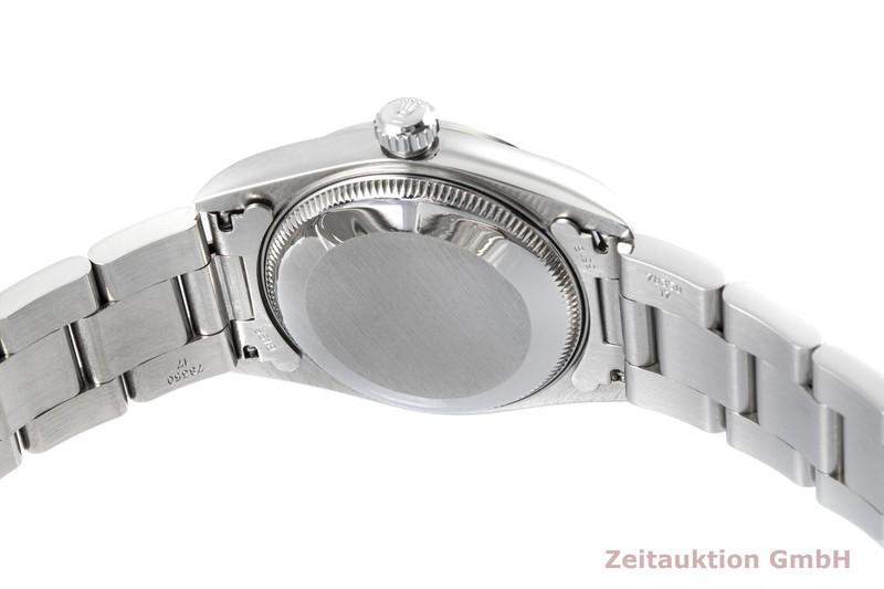 gebrauchte Luxusuhr Rolex Datejust Stahl Automatik Kal. 2235 Ref. 78240  | 2003791 _0