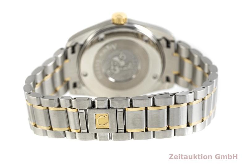 gebrauchte Luxusuhr Omega Seamaster Stahl / Gold Quarz Kal. 1538 Ref. 196.1114  | 2003797 _0
