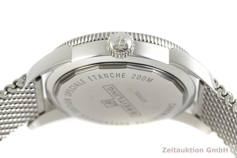 gebrauchte Luxusuhr Breitling Superocean Heritage 46 Stahl Automatik Kal. B17, ETA 2824-2 Ref. A17320  | 2003801 _0