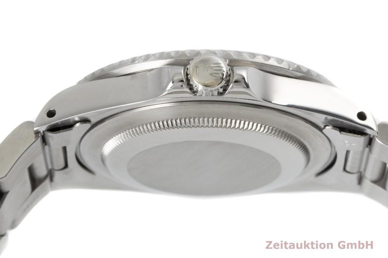 gebrauchte Luxusuhr Rolex GMT Master Stahl Automatik Kal. 3175 Ref. 16700    2003852 _1