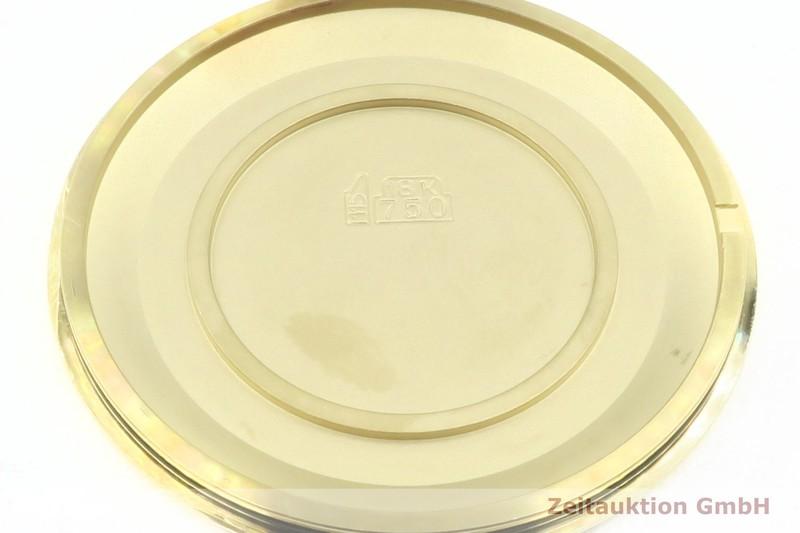 gebrauchte Luxusuhr Blancpain Villeret 18k Gold Handaufzug Kal. 1106  | 2003873 _0