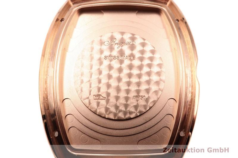 gebrauchte Luxusuhr Breguet Heritage  Chronograph 18k Rotgold Automatik Kal. 550/1 Ref. 5400  | 2003877 _1
