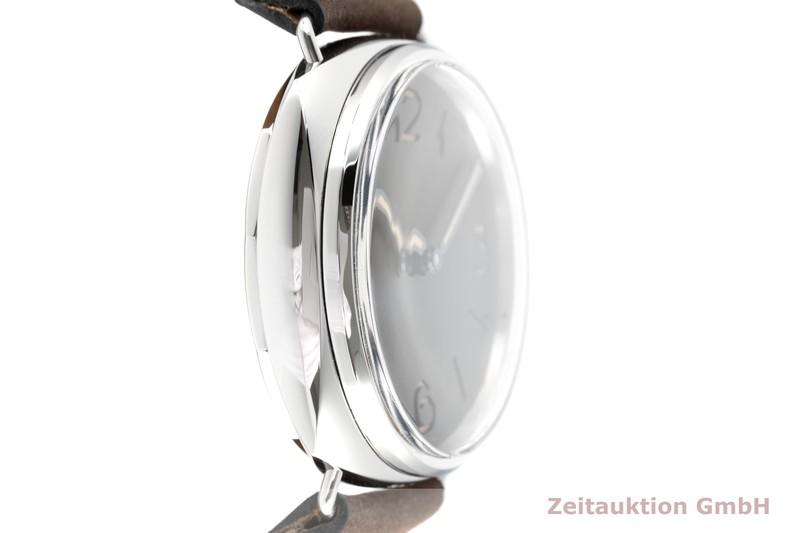 gebrauchte Luxusuhr Panerai Radiomir Stahl Handaufzug Kal. P.3000 Ref. PAM00721, OP7102 LIMITED EDITION | 2003887 _0