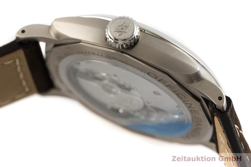 gebrauchte Luxusuhr Panerai Radiomir Titan Automatik Kal. P.4000 Ref. PAM00619 LIMITED EDITION | 2003889 _0
