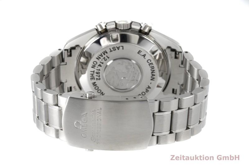 gebrauchte Luxusuhr Omega Speedmaster Moonwatch Chronograph Stahl Handaufzug Kal. 1861 Ref. 3574.51.00, 145.0226 LIMITED EDITION | 2003895 _1