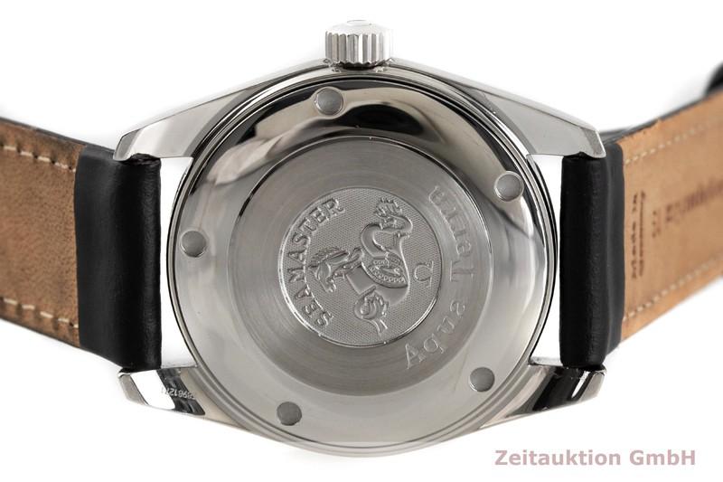 gebrauchte Luxusuhr Omega Seamaster Stahl Quarz Kal. 1538 Ref. 196.1114  | 2003905 _0