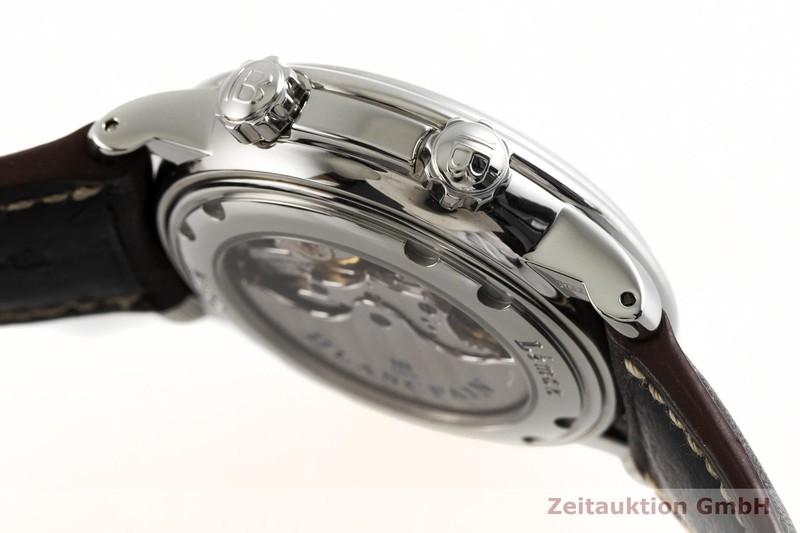 gebrauchte Luxusuhr Blancpain Leman Stahl Automatik Kal. 1241G  | 2003910 _0