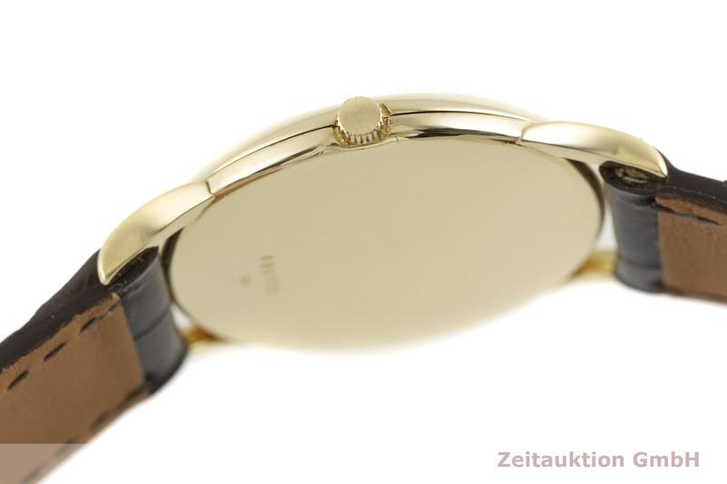 gebrauchte Luxusuhr Vacheron & Constantin Geneve 18k Gold Handaufzug Kal. 1003/1 Ref. 2107 VINTAGE  | 2003918 _1