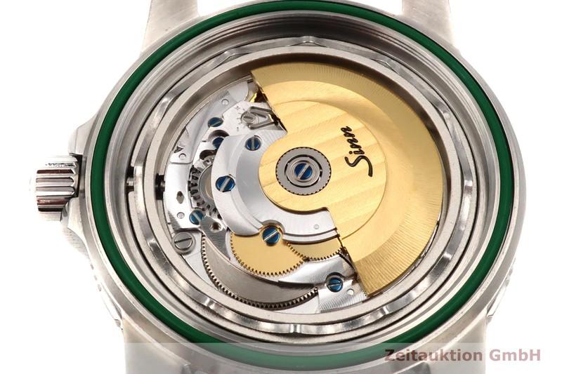 gebrauchte Luxusuhr Sinn 104ST Stahl Automatik Kal. SW 220-1 Ref. 104  | 2003929 _0