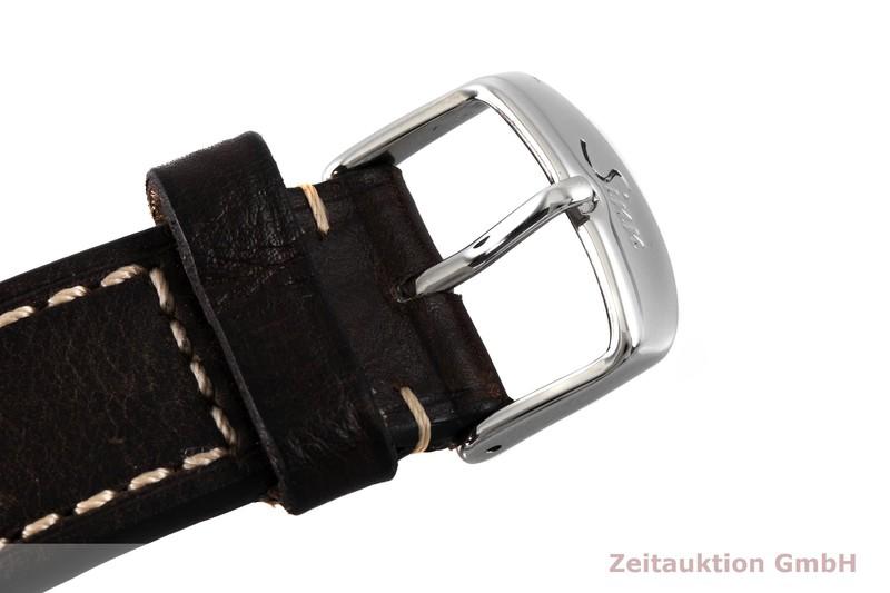 gebrauchte Luxusuhr Sinn 104ST Stahl Automatik Kal. SW 220-1 Ref. 104  | 2003929 _1