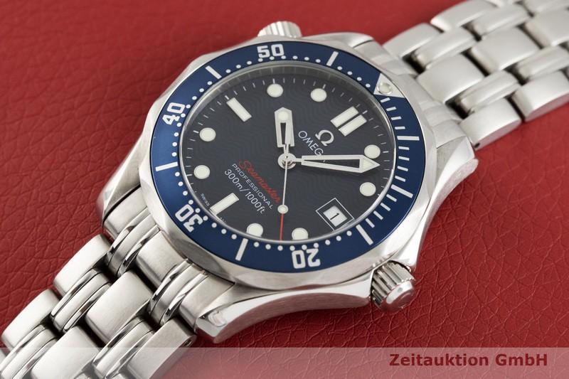 gebrauchte Luxusuhr Omega Seamaster Stahl Quarz Kal. 1531 Ref. 2223.80.00, 196.1505  | 2003934 _0