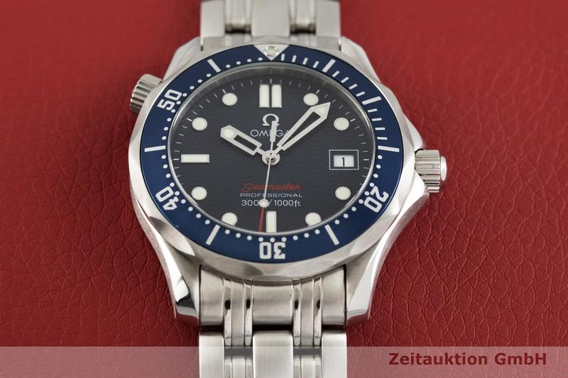 gebrauchte Luxusuhr Omega Seamaster Stahl Quarz Kal. 1531 Ref. 2223.80.00, 196.1505  | 2003934 _1